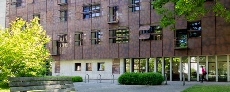 Bâtiment André Rassat