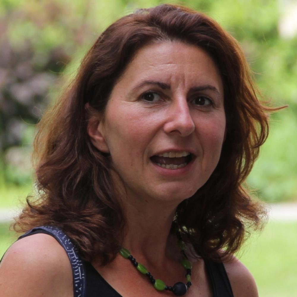 Sonia Boisseau